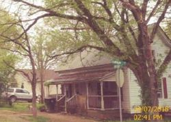 Montgomery St, Summerville, GA Foreclosure Home