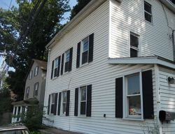 New Haven Ave, Derby, CT Foreclosure Home