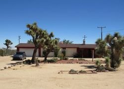 Lennox Ave, Yucca Valley