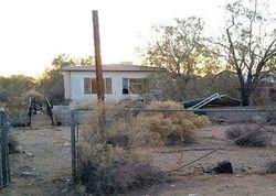 S Greenlawn St, Ridgecrest, CA Foreclosure Home