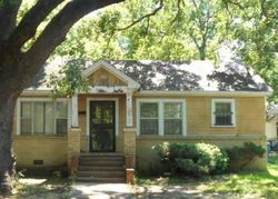 Johnson St, Little Rock, AR Foreclosure Home