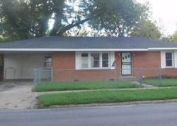 N Franklin St, Blytheville, AR Foreclosure Home