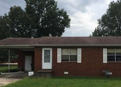 Cherry St, Brookland, AR Foreclosure Home