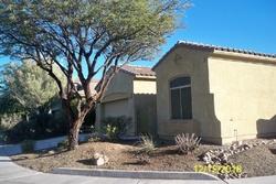 W Sage Creek Ct, Tucson