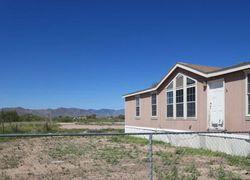 N Yentsch Ln, Willcox, AZ Foreclosure Home