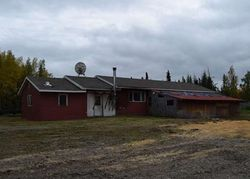 Tunnels Rd, North Pole, AK Foreclosure Home