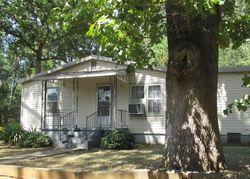 Lloyd Dr, Anniston, AL Foreclosure Home