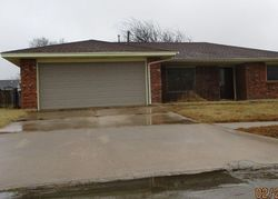 Sw 72nd St, Lawton, OK Foreclosure Home