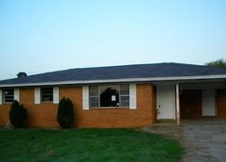 Brewster Chapel Rd, Huntington, AR Foreclosure Home
