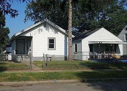 Parrish Ave, Hamilton, OH Foreclosure Home