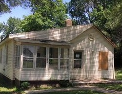 Lafayette Ave, Kansas City, KS Foreclosure Home