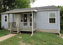 Barnett Ave, Kansas City, KS Foreclosure Home