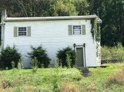 Suzanne Ave, Bluefield, VA Foreclosure Home