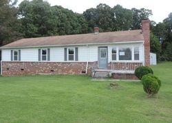 Burkeville Rd, Victoria, VA Foreclosure Home