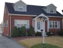 Maple Ave, Aliquippa, PA Foreclosure Home
