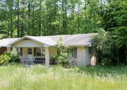 Nc Highway 28 N, Almond, NC Foreclosure Home
