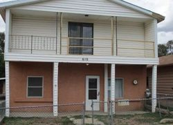 W Green Ave, Gallup, NM Foreclosure Home