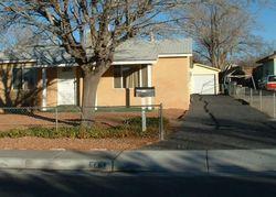 Alcazar St Ne, Albuquerque, NM Foreclosure Home