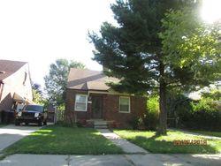 University Pl, Detroit, MI Foreclosure Home