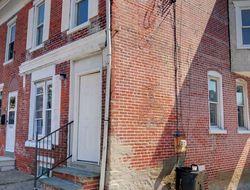 N Harrison St, Wilmington, DE Foreclosure Home