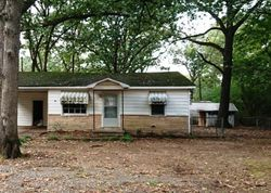 Lancaster Rd, Little Rock, AR Foreclosure Home
