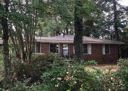 Beulah St, Orangeburg, SC Foreclosure Home