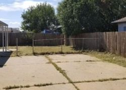 W Fernwood St, Wichita, KS Foreclosure Home