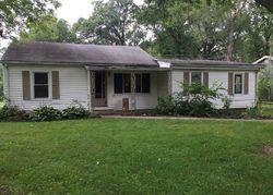 California Ave, Collinsville, IL Foreclosure Home