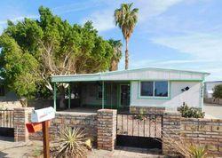 E 34th St, Yuma, AZ Foreclosure Home