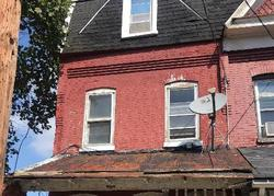 Montgomery Pl, Trenton, NJ Foreclosure Home