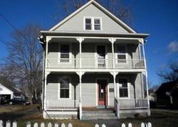 Brooker St, Torrington, CT Foreclosure Home