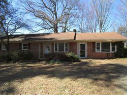 Park Springs Rd, Ruffin, NC Foreclosure Home