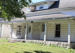 S 8th St, Murray, KY Foreclosure Home