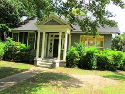 S Lawrence St, Montgomery, AL Foreclosure Home
