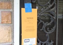 Concord St, Flint, MI Foreclosure Home