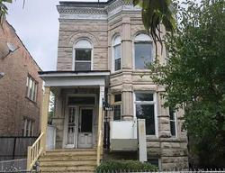 S Princeton Ave, Chicago, IL Foreclosure Home