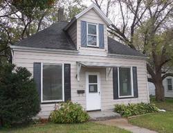 N Howell St, Davenport, IA Foreclosure Home