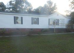Coats Rd, Linden, NC Foreclosure Home