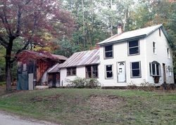 Thurston Rd, Bethel, ME Foreclosure Home