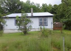 Us Route 3, North Stratford, NH Foreclosure Home