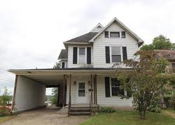 Virginia Ave, Parkersburg, WV Foreclosure Home