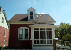 S Charles St, Belleville, IL Foreclosure Home
