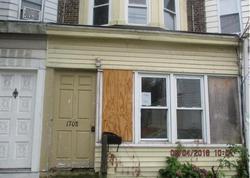 Woodlynne Ave, Oaklyn, NJ Foreclosure Home