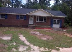 Mclamb Dr, Fayetteville, NC Foreclosure Home