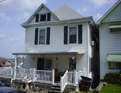 5th St, Chester, WV Foreclosure Home