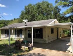 Carver St, Somerville, TX Foreclosure Home