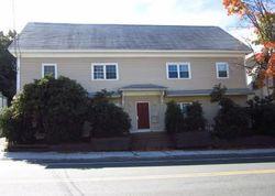 Union St Apt H, Vernon Rockville, CT Foreclosure Home