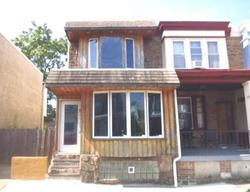 Langham Ave, Camden, NJ Foreclosure Home