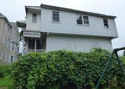 Hill St, Waterbury, CT Foreclosure Home