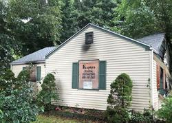 Wall St, Meriden, CT Foreclosure Home